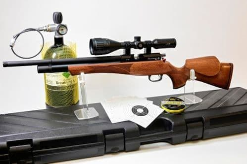 Air Rifle Packages