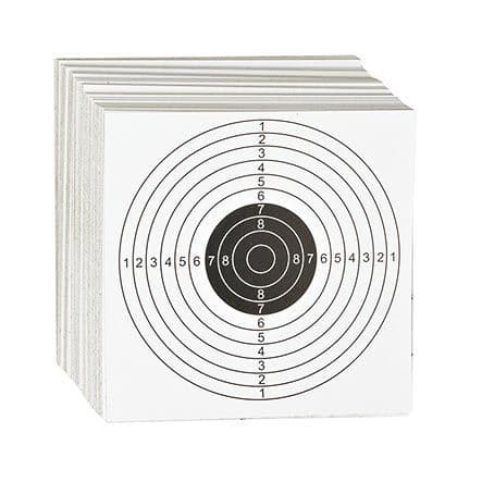 ASG Targets 14 x 14cm