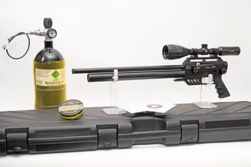 FX Dreamline Tactical Package