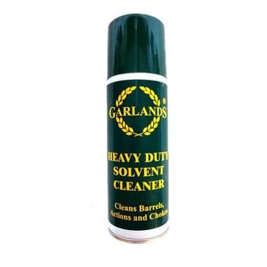 Garlands Heavy Duty Solvent Cleaner