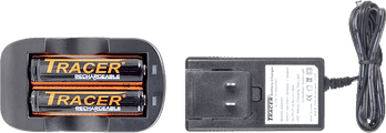 Tracer Double 18650 Battery Charger