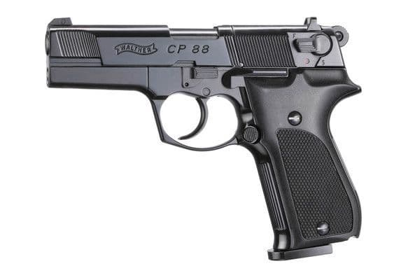 Walther CP88 Pistol .177