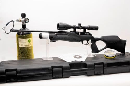 Walther RM8 Varmint Package