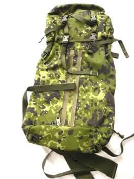 Danish Military 35L Bergen NEW Daysack