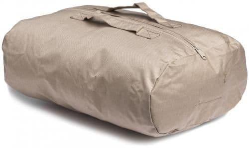 Dutch Military Coyote NBC Holdall Bags
