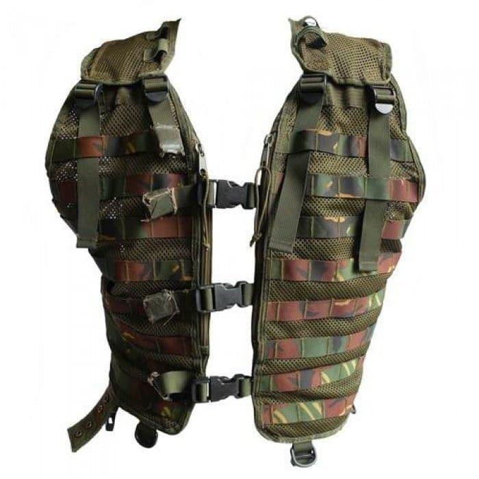 Dutch Military  DPM MOLLE Vest