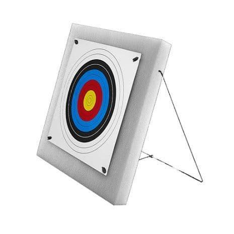 EK Archery Pistol Crossbow Target & Stand