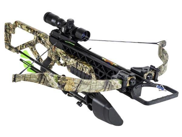Excalibur Matrix G340 230lb Rifle Crossbow