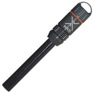 Exotac Fire Rod fire starter - Gun Metal