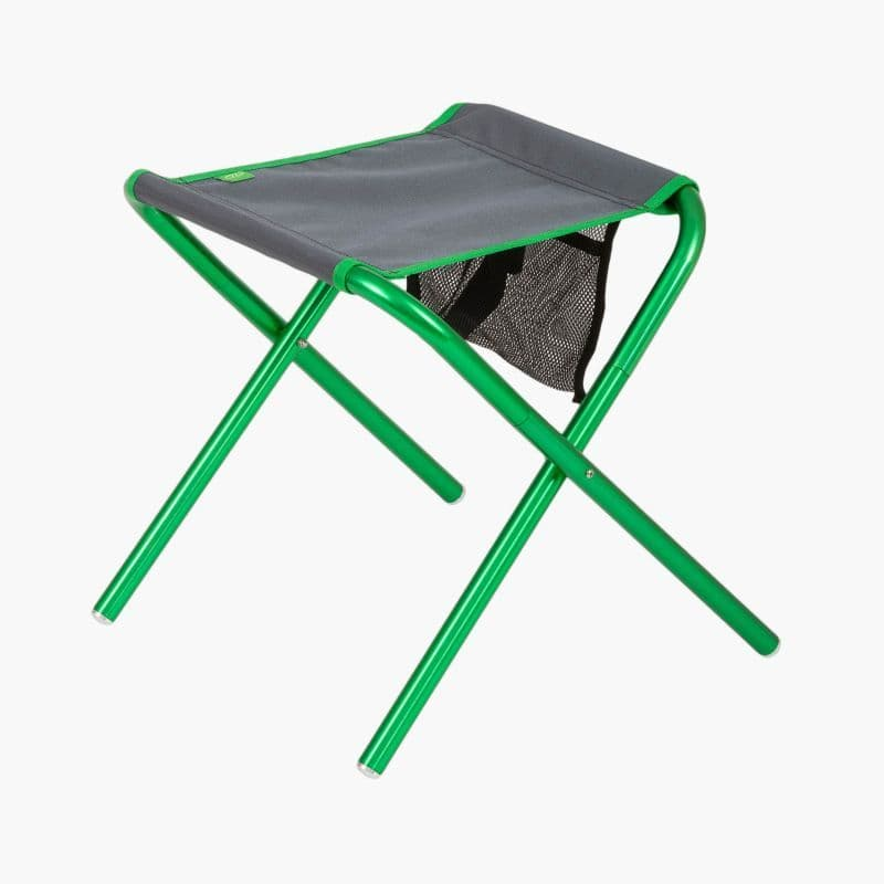 Highlander Ayr Folding Camping Stool