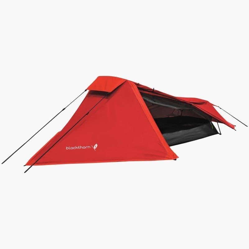 Highlander Blackthorn Solo 1 Man Camping Tent