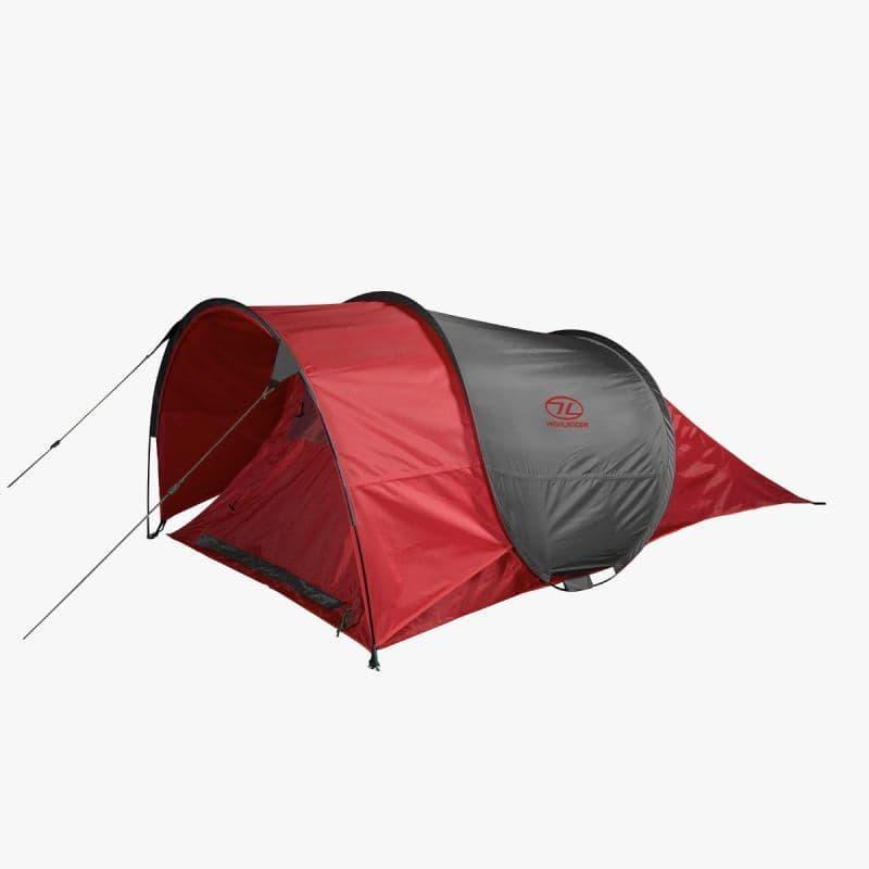 Highlander Bracken 2 Man Tent