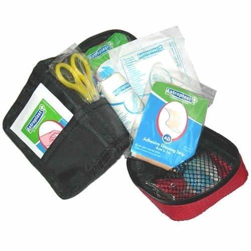 Highlander Mini First Aid Kit x 5