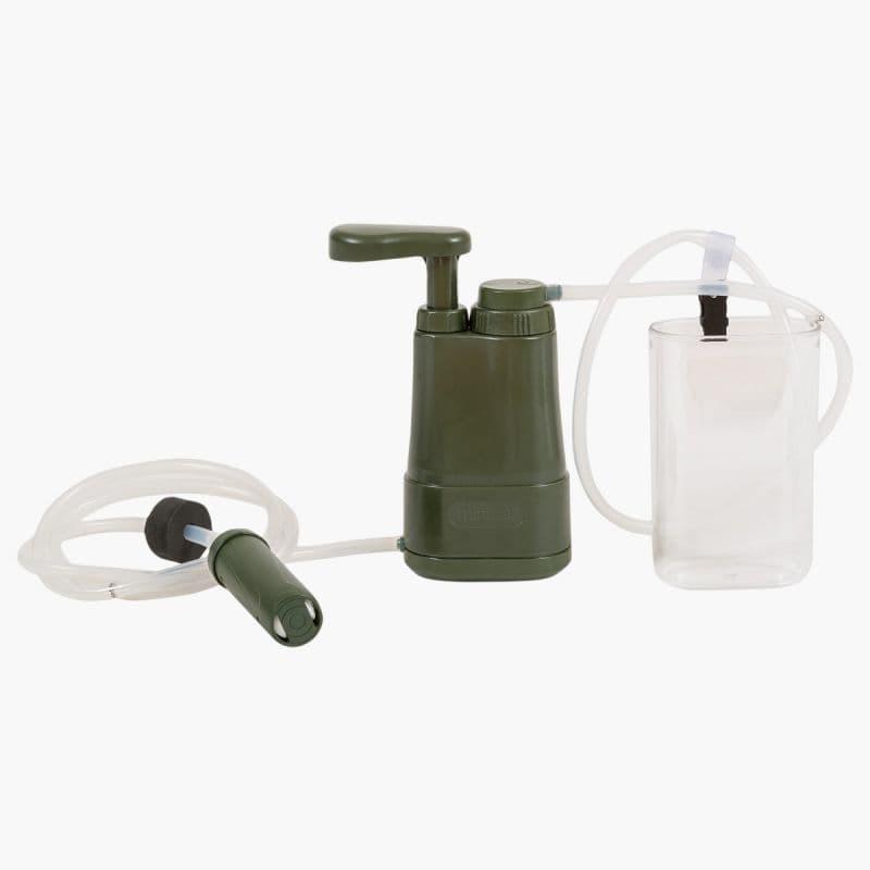 Highlander Miniwell Portable Water Filter