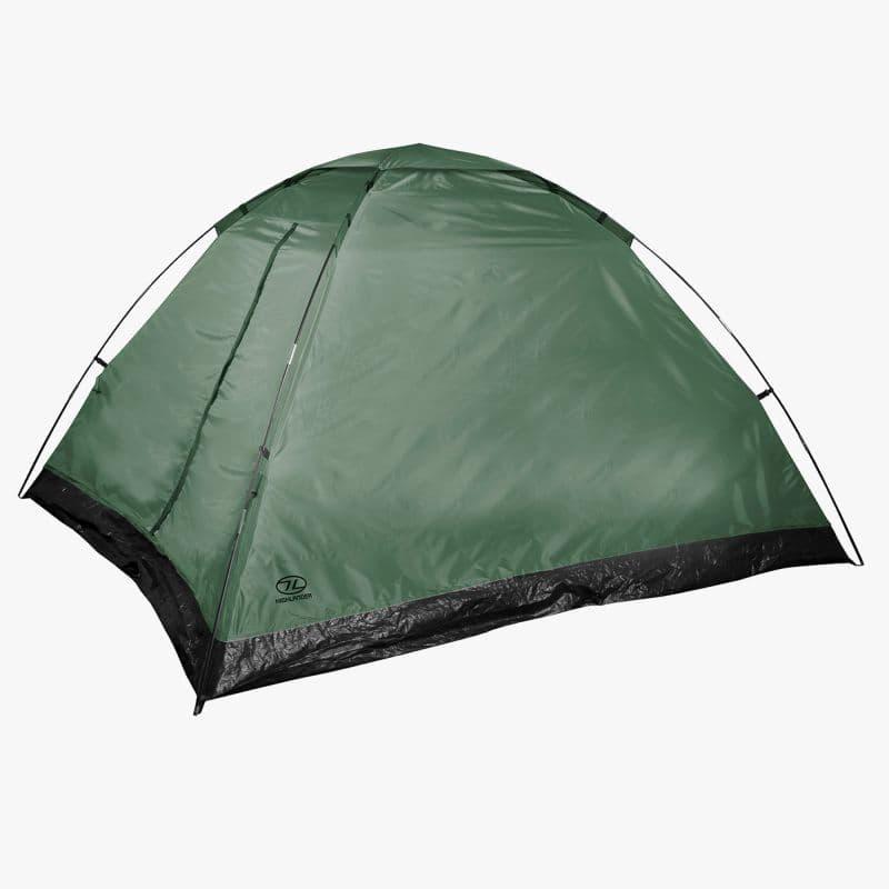 Highlander Monodome 3 Man Tent
