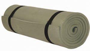 Highlander Nato Roll Mat - Olive