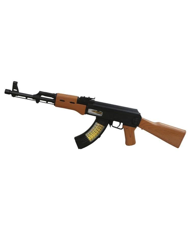 Kombat UK AK47 Kids Toy Gun