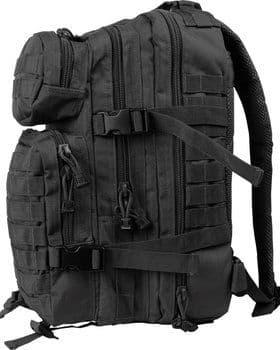 Kombat UK Assault 28 Litre Molle Bag