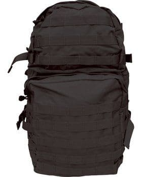 Kombat UK Assault 40 Litre Molle Bag - Black