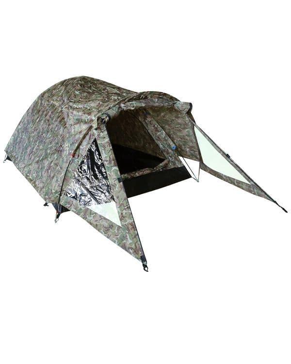 Kombat UK Elite 2 Man Twin Skin Tent - BTP