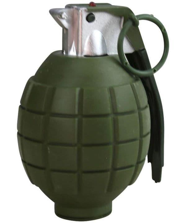 Kombat UK Kids Toy Grenade