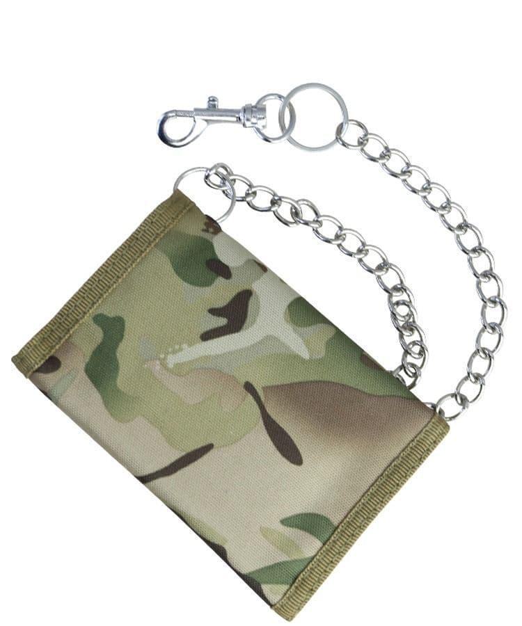 Kombat UK Military Wallet - BTP