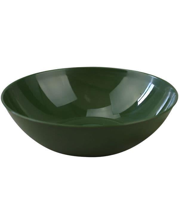 Kombat UK Plastic Camping Bowl - 16cm