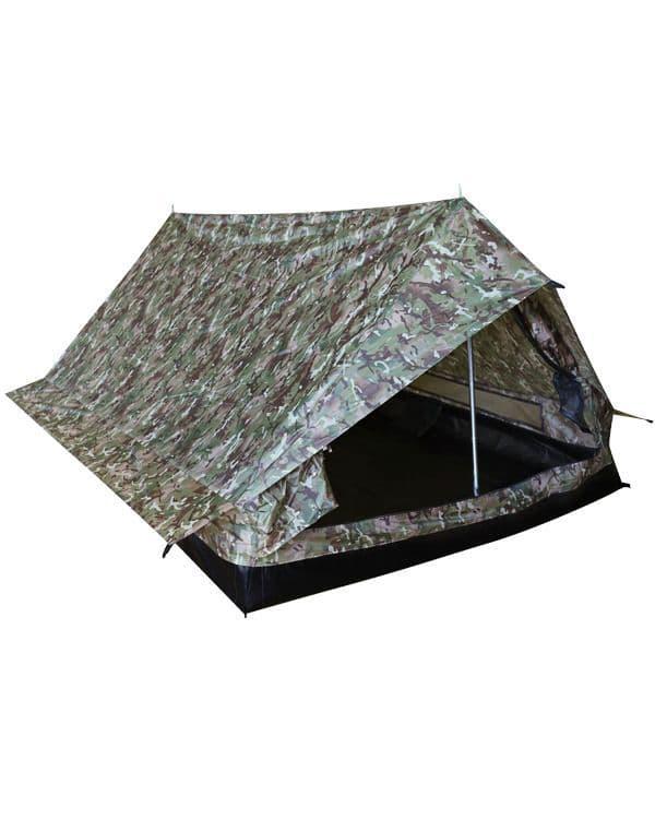Kombat UK Trooper 2 Man Tent - BTP