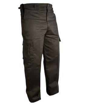 Kombat UK Trousers - Black