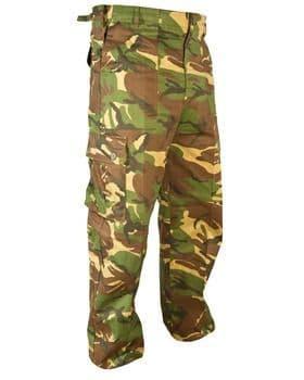 Kombat UK Trousers - DPM