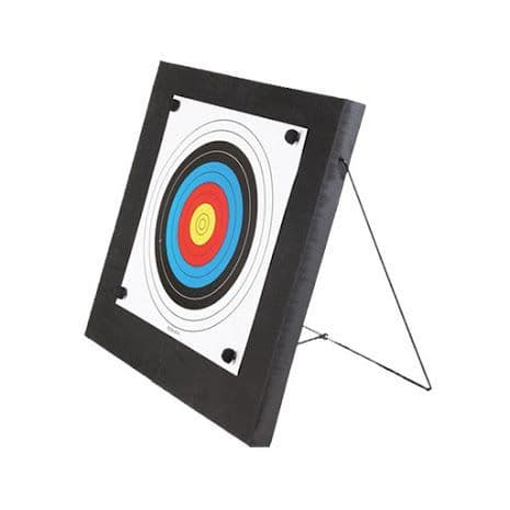 Large Crossbow Heavy Duty Target & Stand