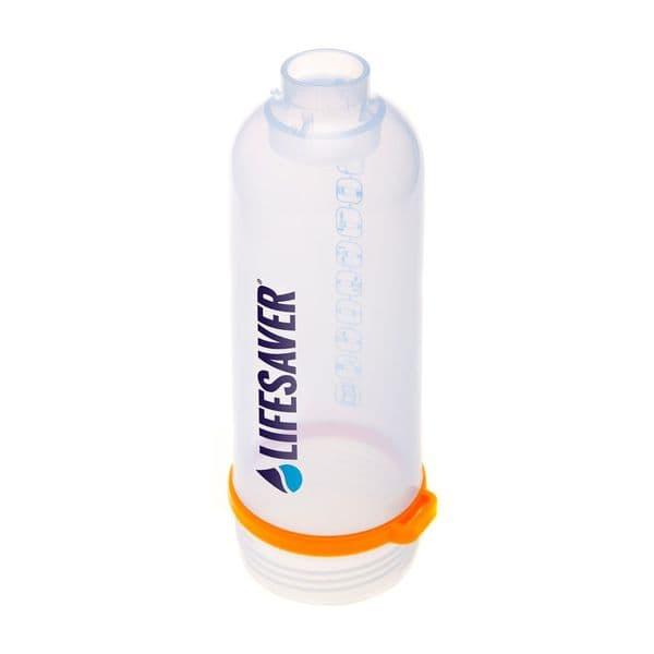 Lifesaver 4000UF Bottle Shell