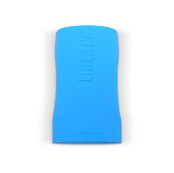 Lifesaver Liberty Protective Silicone Sleeve - Blue