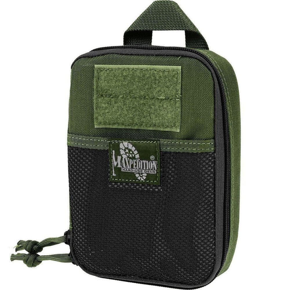 Maxpedition Fatty Tactical Pocket Organizer - Various Colours