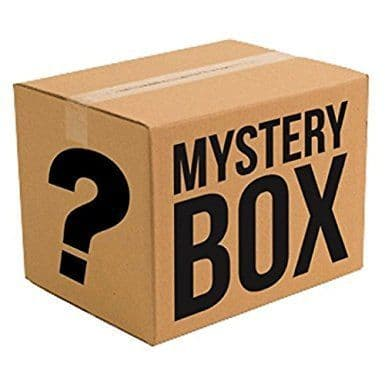 Preppers Shop £100 Prepping Mystery Box