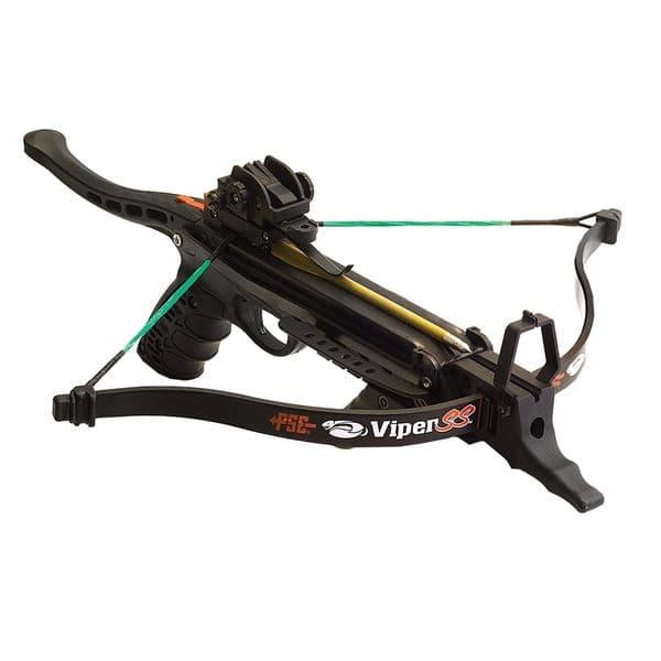 PSE Viper SS 50lb Pistol Crossbow