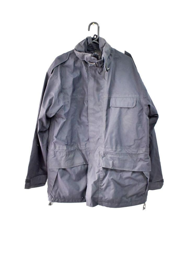 Royal Navy Wet Weather Jacket - Grade 1