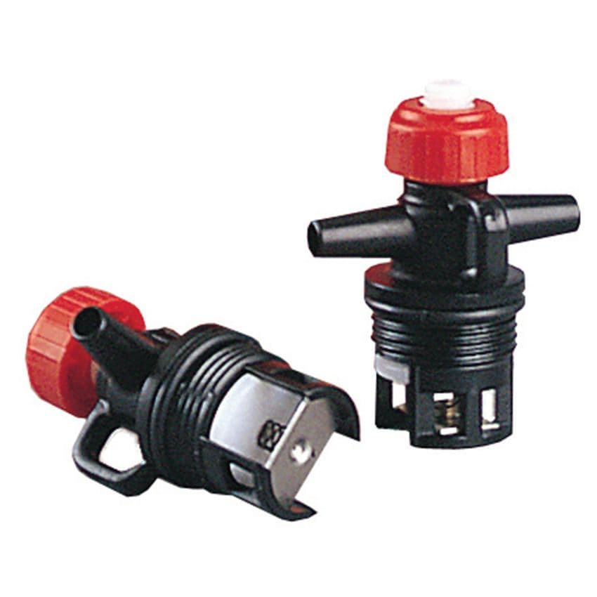 Trangia Multi Fuel Bottle Safety Valve