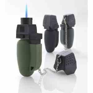 Turboflame Deluxe Windproof Lighter