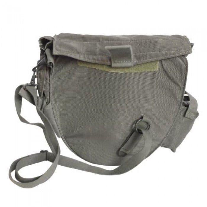 US Army Gas Mask Respirator Bag