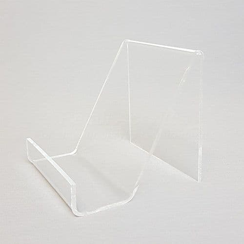 Small Acrylic Book Stand