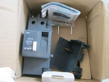 MERLIN GERIN MULTI 9  VIGI NG125 300mA EARTH LEAKAGE MODULE BLOCK. 19012