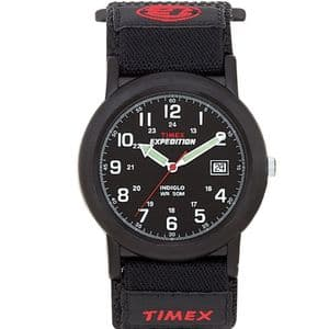 Timex Expedition Camper Gents Watch T40011