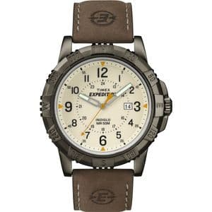 Timex Expedition Rugged Metal Field Gents Watch T49990