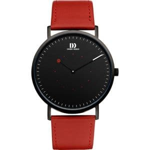 Danish Design  Frihed On the Dot II Collection Gents Watch IQ24Q1274
