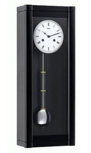 Hermle Rosslyn Striking Regulator Wall Clock 70963-740141