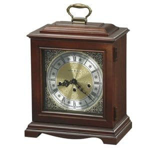 Howard Miller 612-437 Graham Bracket Key Wound Mantel Clock