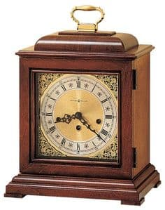 Howard Miller 613-182 Lynton Key Wound Mantel Clock