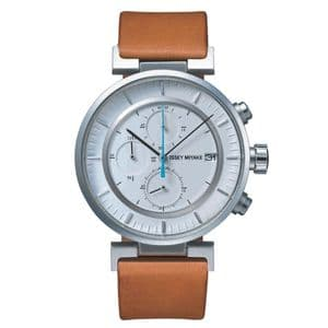 Issey Miyake SILAY008 W Chronograph Gents Watch