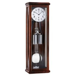 Kieninger 2174-22-02 Westminster Chime Wall Clock